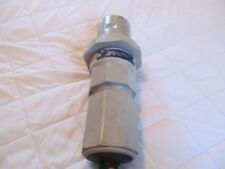 CROUSE HINDS NPJ6484 60A 3 PH 480 V PLUG
