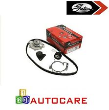 Ford Focus 2.5 ST Timing/Cam Belt Kit & Water Pump By Gates