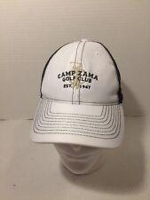 Camp Zamia Golf Club Est. 1947Cap /Hat