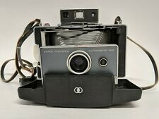 Vintage Polaroid Land Camera Automatic 100 with Accessories -  Bundle