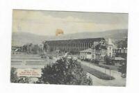 1781- Bad Orb Hotel Villa Saline, Gradierbau und Kurpark 1906