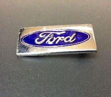 1970s Transportation Collectable Enamel Badges