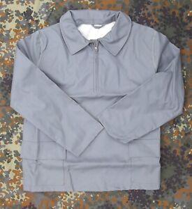 BW Marine Jacke Öljacke Regenjacke Sonderbekleidung blaugrau Größe 58