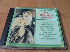 Kalman : Die Csardasfurstin - Koth - Heusser - Kusche - Marszalek - CD Arcanta