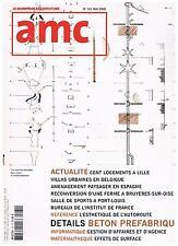 AMC n°161 BEEL, BEAL ET BLANCKAERT + BOB361 + BNR + PARIS POSTER GUIDE