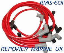 Marine Set Cavi Candele, Mercruiser 4,3 L V6 Thunderbolt