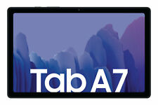 SAMSUNG Galaxy TAB A7 Wi-Fi, Tablet , 32 GB, 10.4 Zoll, Dark-Gray Grau NEU OVP