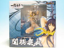 [FROM JAPAN]Ikkitousen Unchou Kanu Figure AmiAmiZero