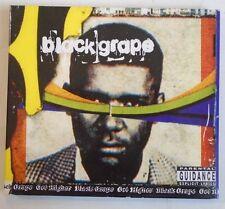 BLACK GRAPE ~ Get Higher ~ CD SINGLE ENHANCED CD2