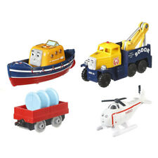 Fisher-Price Thomas & Friends Adventures SODOR SEARCH & RESCUE Diecast Multipack