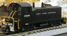 Bachmann 61654 N Scale NW-2  Switcher DCC Equipped NYC