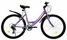 "26"" 26 Zoll Damen MTB Kinderfahrrad Mountainbike Mädchenfahrrad Fahrrad Rad Bike"