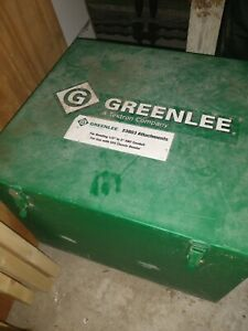 Green lee 555c Bender Shoes