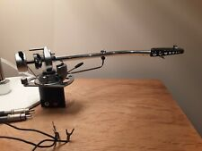 Sme 3009 s2 improved tonearm, fixed headshell.