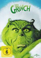 Der Grinch (Jim Carrey)                                              | DVD | 601