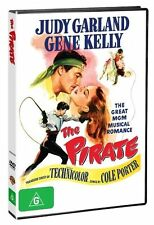 The Pirate (1948) DVD Postage Within Australia Region 4