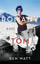 BEN WATT __ ROMANY AND TOM  __ BRAND NEW __ FREEPOST UK