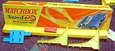 Matchbox Superfast SF-2 Loop Set nicht komplett in Box