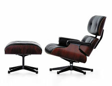 Rosewood Living Room Armchairs