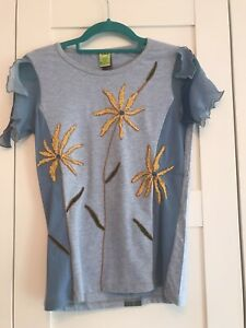 Save The Queen T-Shirt Size L