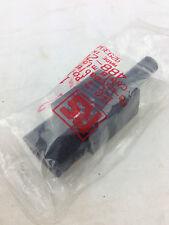 RADIO SPARES488-208IEC 3 Pole mains re-wirable straight socket Plug