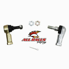 NEW ALL BALLS TIE ROD ENDS UPGRADE KIT 2011-2012 CAN-AM OUTLANDER MAX 650 XT 4X4