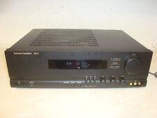 harman/kardon AVR 10, AV Stereo Receiver, 2 J. Garantie