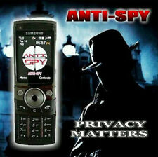 STEALTH PHONE, AVOID ILLEGAL IMSI CATCHER & STINGRAYS WIRETAP SNOOPING ANTI-TAP