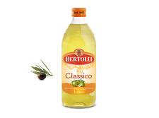 Bertolli Classico Natives aus italien 100% Olivenöl 1L nativ olio di oliva