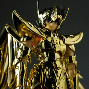 Bandai Saint Myth Cloth EX Sagittarius Seiya GOLD24 Tamashii Nation 2020