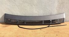 Range Rover L322 Bonnet Air Intake Grille Vent with Windscreen Washer Jet Twin