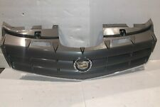 04 05 06 07 08 09 Cadillac SRX Front UPPER Radiator Bumper Grille Grill OEM