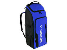 Victor Long Backpack Badminton & Tennis Bag Racket Racquet Blue BR6811FC