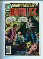 JONAH HEX #26 NM 9.6 CLASSIC CHOLERA COVER GEM