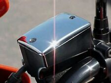 Kawasaki Vulcan VN 900 2000 CHROME FRONT BRAKE FLUID RESERVOIR CAP