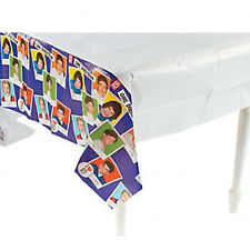 ONE DIRECTION PARTY Young Zayn Liam Nyall Harry Louis Table Cover Free Postage