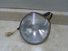 Suzuki 125 TC TC125 TS185 TS125 TC185 TS90 TC90 Headlight Unit 1972 SB152