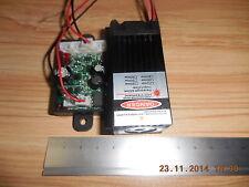 808nm-810nm 600mW Infrared Laser Module/IR Module/12VDC/TTL