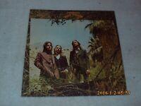 Hat Trick By America (Vinyl 1973 Warner Bros.) Record Album