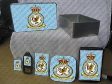 ROYAL AIR FORCE 3 FLYING TRAINING SCHOOL GIFT SET