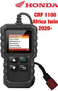 HONDA  Africa Twin CRF 1100 2020 Onwards 6 PIN DIAGNOSTIC TOOL, OBD  FI SCANNER