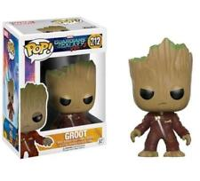 Groot Vinyl TV, Movie & Video Game Action Figures