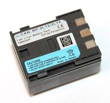 Replacement Camcorder Battery for Canon NB-2L14 BP-2L14 BP-2L13 BP-2L14 BP-2L5