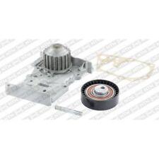 SNR Water Pump & Timing Belt Set KDP455.590