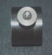 RCBS Uniflow Cylinder-STAINLESS STEEL-(Small)-(09004)-Complete-(no bow washer)