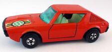 Matchbox Superfast No.:62 Renault 17 TL 1974 R17 orange 2