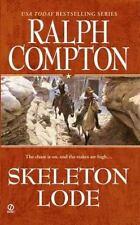Skeleton Lode [A Sundown Riders Western]