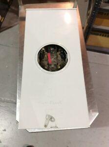 47605-01FL Siemens Meter Socket 200 Amp 600V