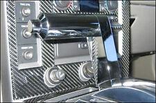 Hummer H2 Billet Aluminum Chrome Shift Lever - Hummer H2 Shifter