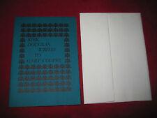 EDWARD ABBEY - KIRK DOUGLAS WRITES TO GARY COOPER - RARE BOOKLET 1 of 500 copies